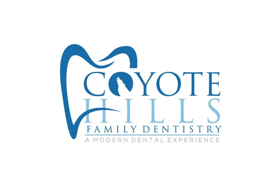 Dentist with many colleagues looking to make new logos