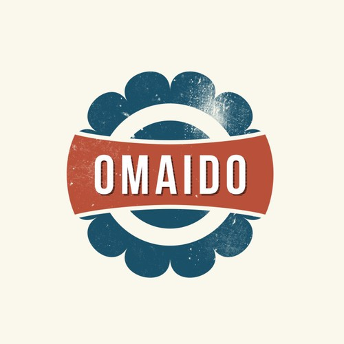 New logo wanted for OMAIDO