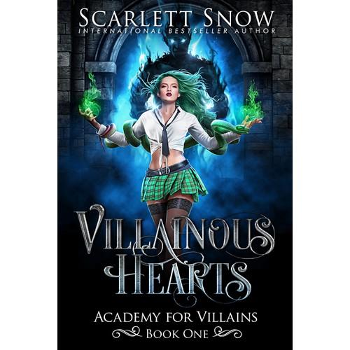 Academy for Villains
