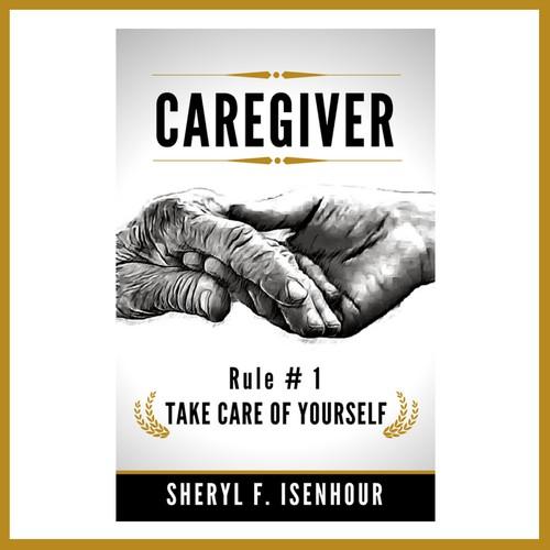 caregivers book cover