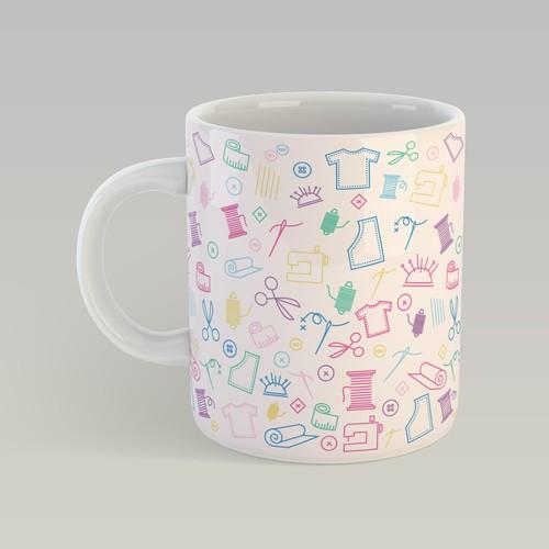 Hobby Mug