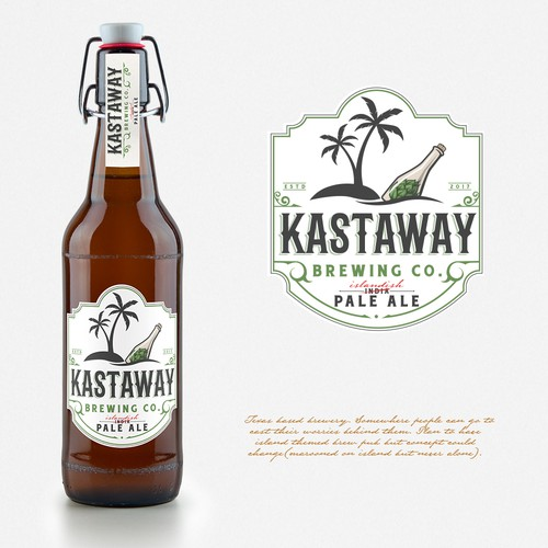 Kastaway Brewing Co.