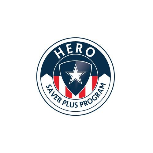Hero Patriotic!!