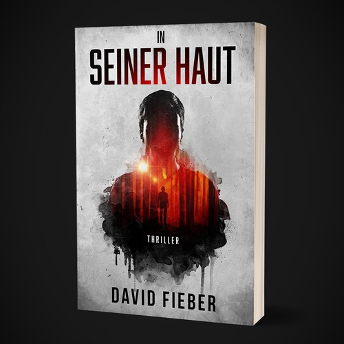 Nasty thriller ebook cover
