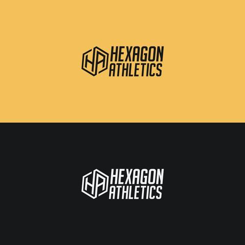 Hexagon Athletics Logo v2