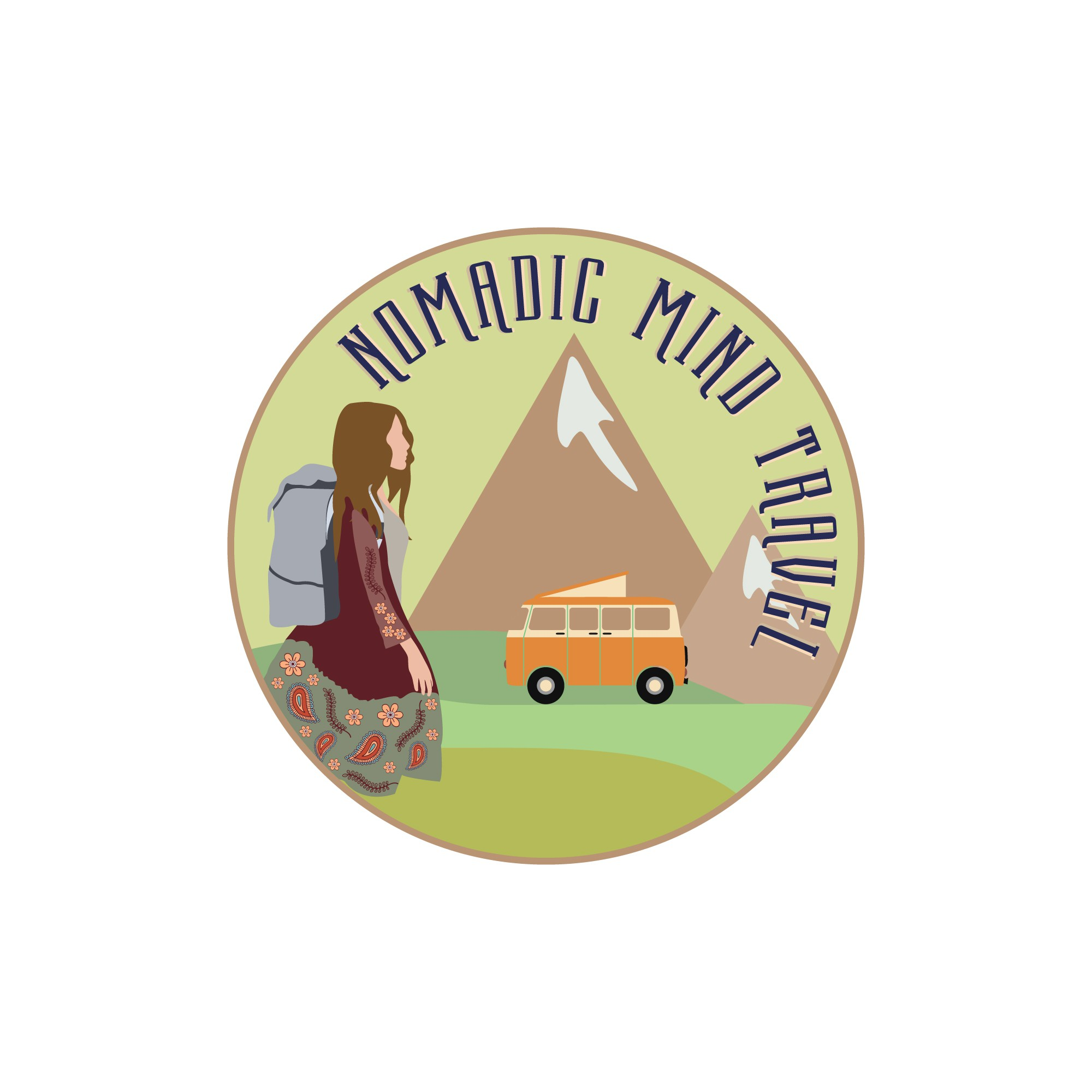 Nomadic Mind Travel. Travel Blog for Backpackers, specially for solo women backpackers