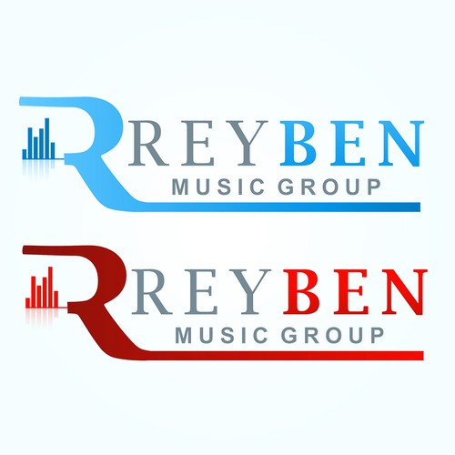 Reyben music group