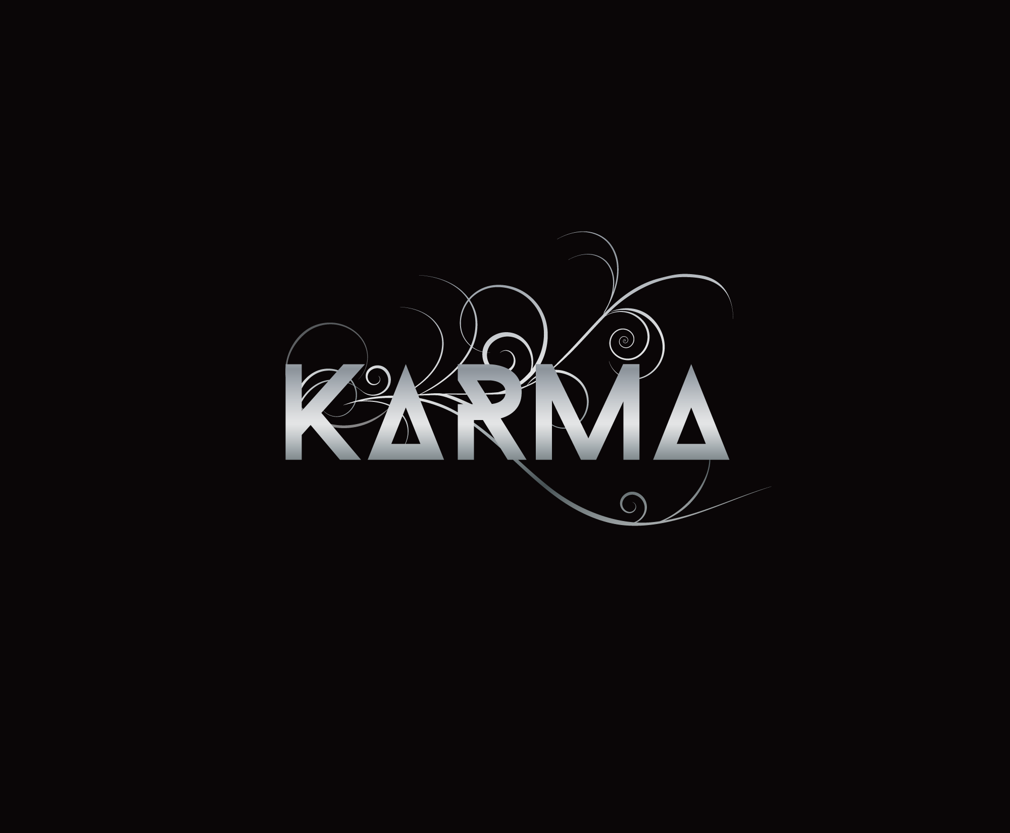 Karma what comes around goes around:music makes world go round