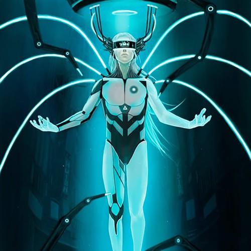 Cyber Angel