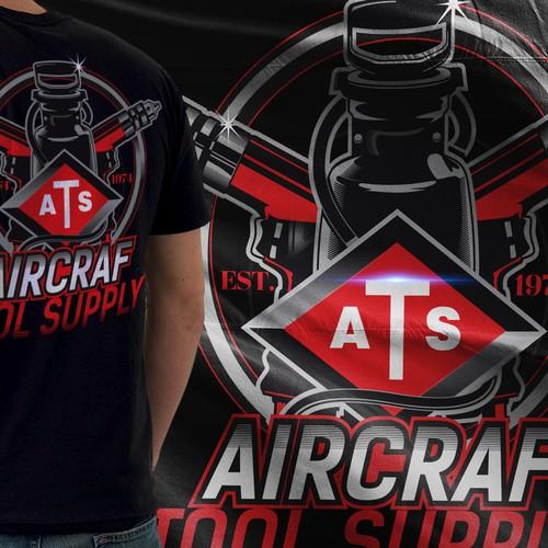 Aircraft Tool Supply