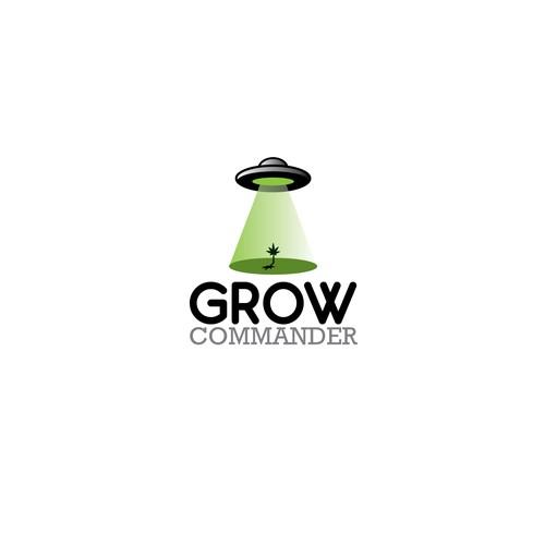 Grow Commander