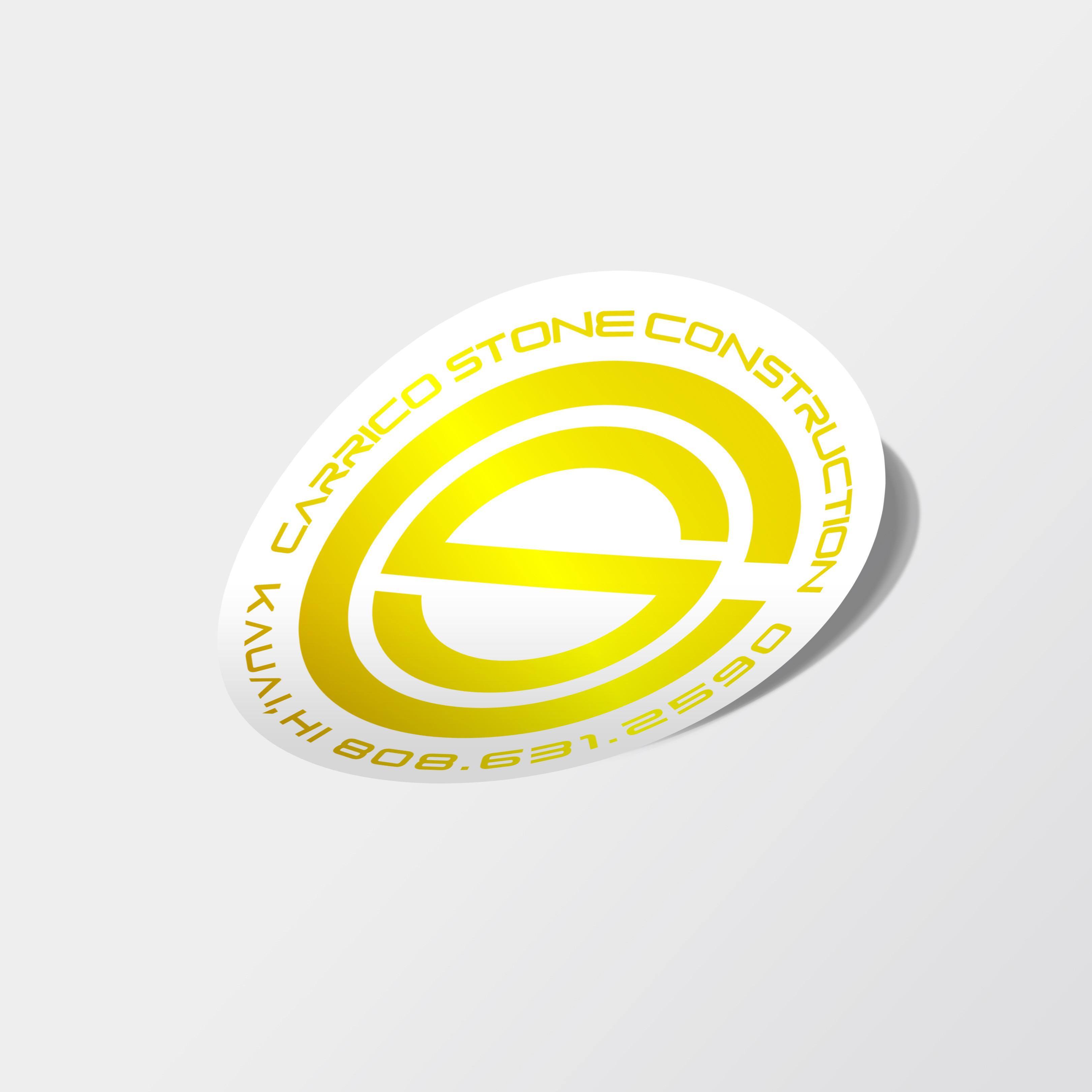 Carrico Stone Logo Update