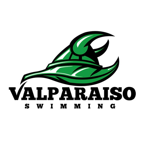 New logo wanted for Valparaiso Swimming