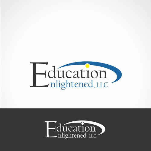 Design a logo for my educational consulting company