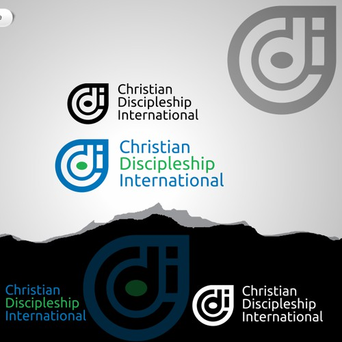 Discipleship International Logo Contest.
