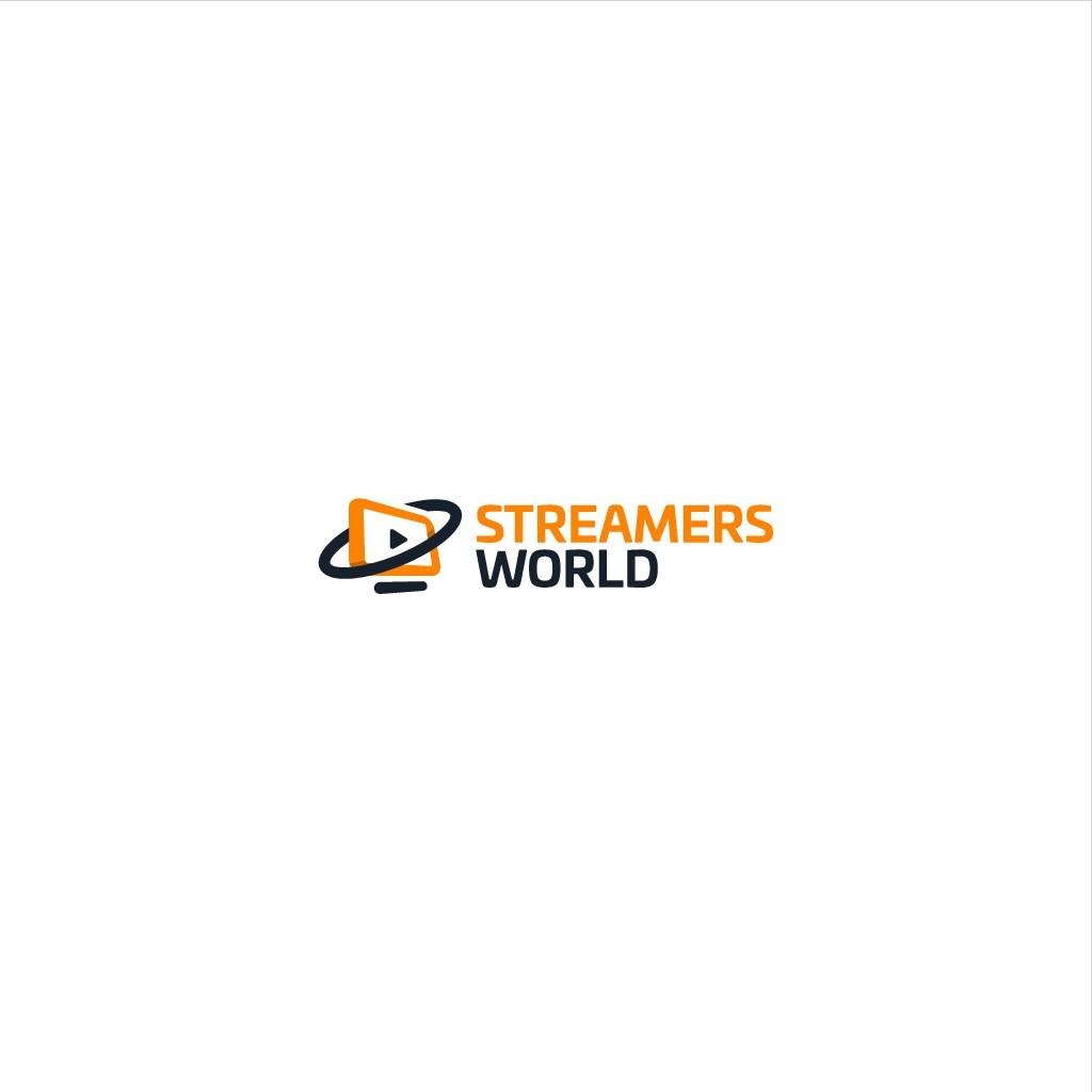 Video Streaming Blog Needs Site Logo