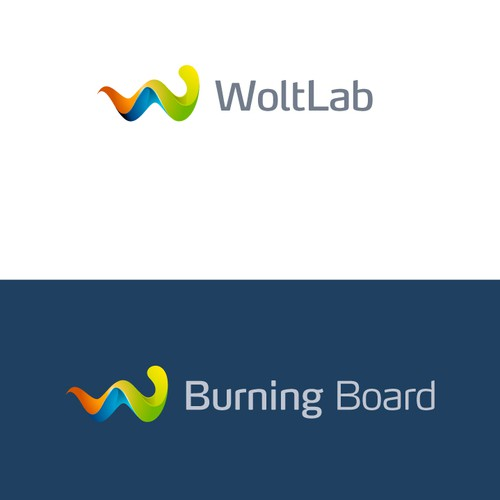 Logo for WoltLab
