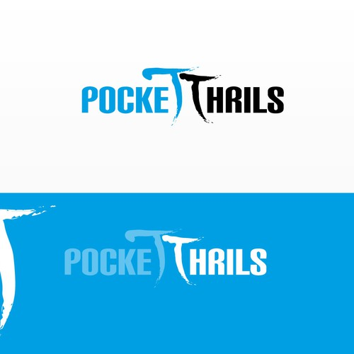 Be Creative! New logo wanted for Pocket Thrills