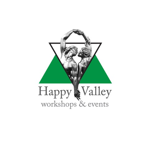 Dance of Passion - Happy Valley Logo