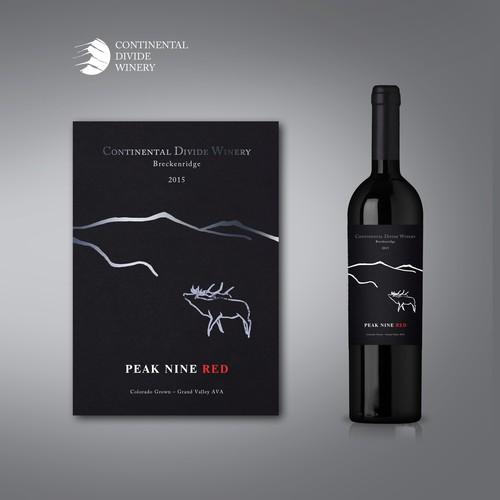 Continental Divide Winery - Colorado