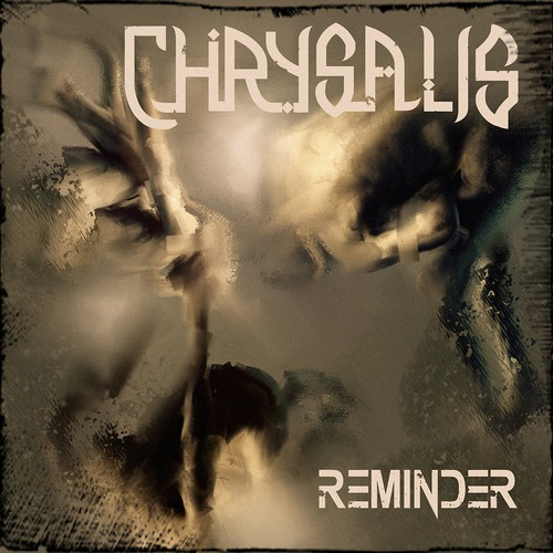 Chrysalis Album Cover