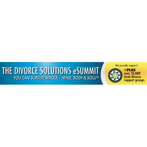 Divorce Solutions Website Banner