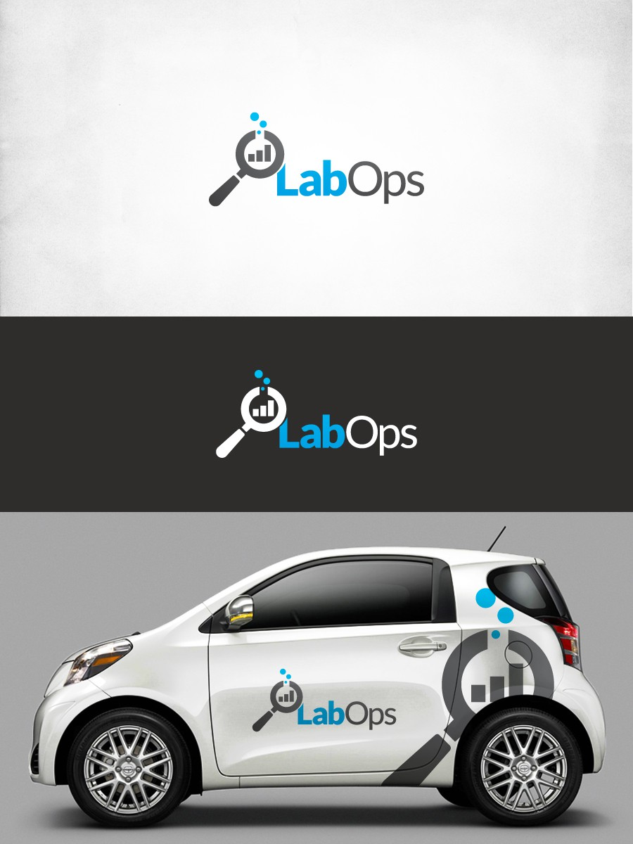 Create a logo for an exciting new biotech startup!