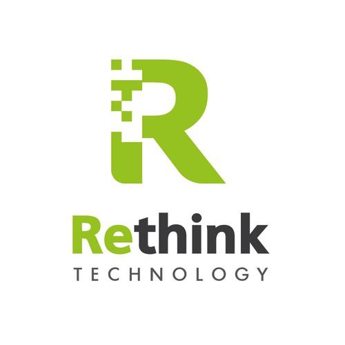 Logo Design for a cutting edge technology company
