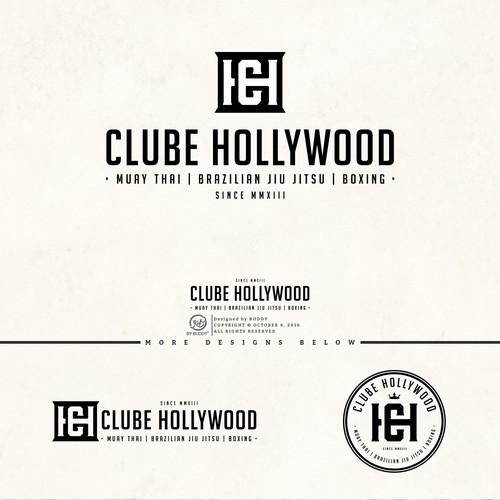 Clube Hollywood