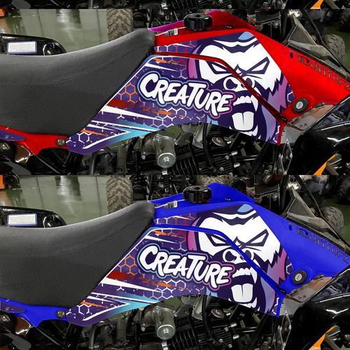 creature ATV