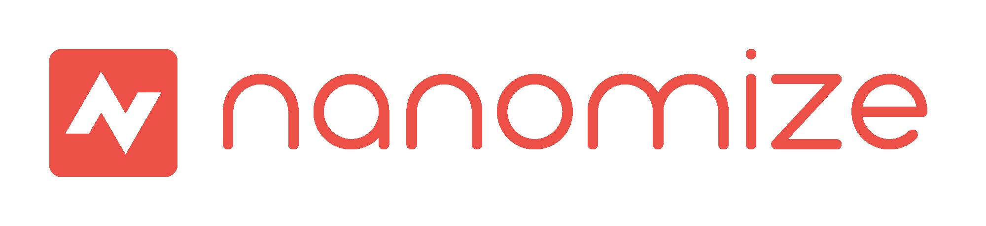 Modern logo for a social media marketing application