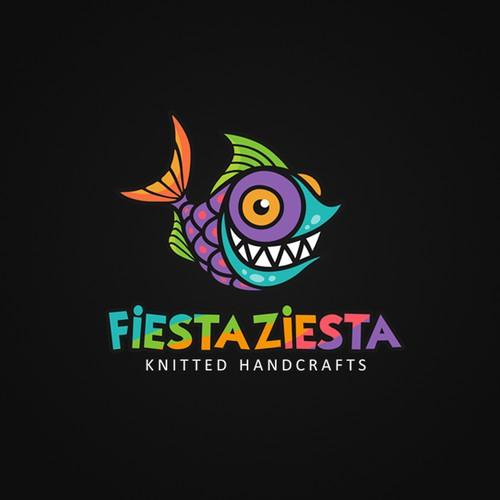 Fiesta Ziesta logo