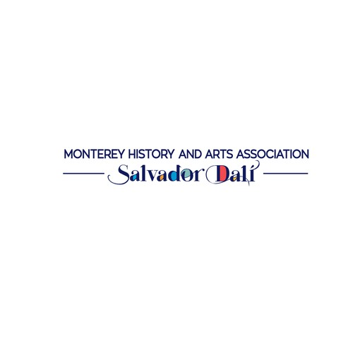 Monterey History & Arts Associatio Salvador Dali