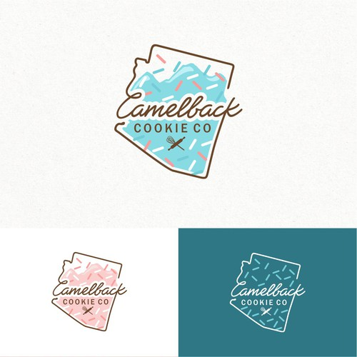 Camelback Cookie Co.
