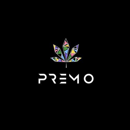 Design a modern creative logo for Premium cannabis concentrates company