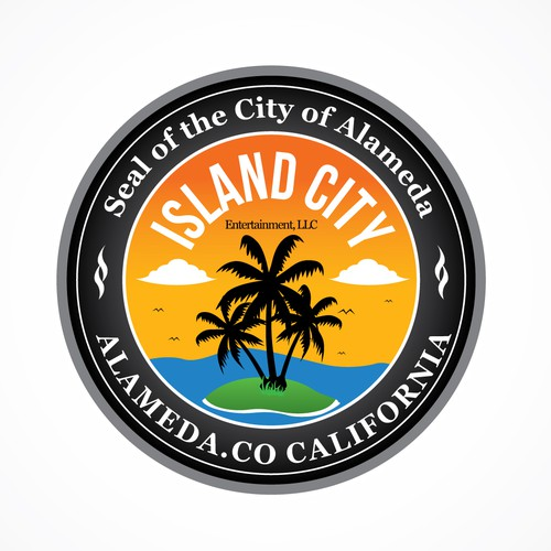 Island City Entertainment, LLC. the SF Bay Area's premier entertainment label is looking for a designer to create it's new logo.