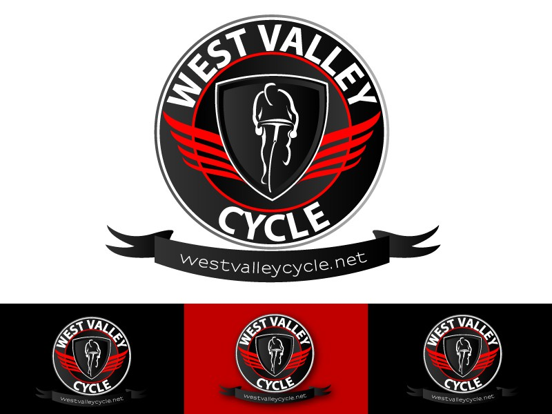 Help West Valley Cycle with a new logo