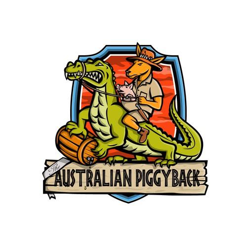 The Australian Piggyback