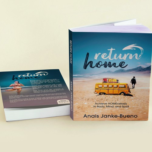 BOOK Return Home