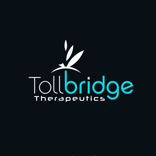 Logo for pharmaceutical company
