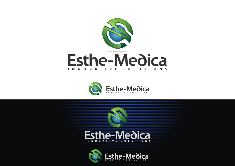 Create the next logo for Esthe-Medica