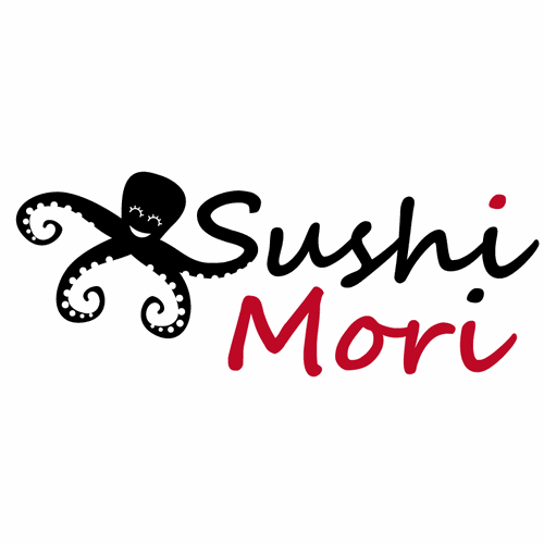 Sushi Mori needs a new logo