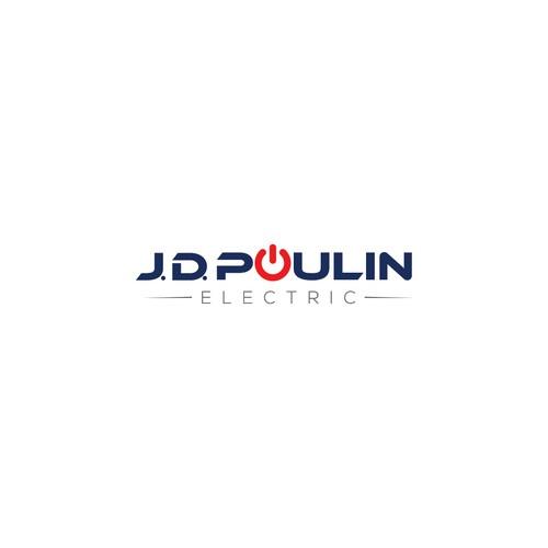 J D POULIN