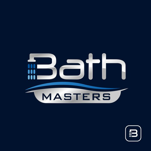 Bath Logo Design