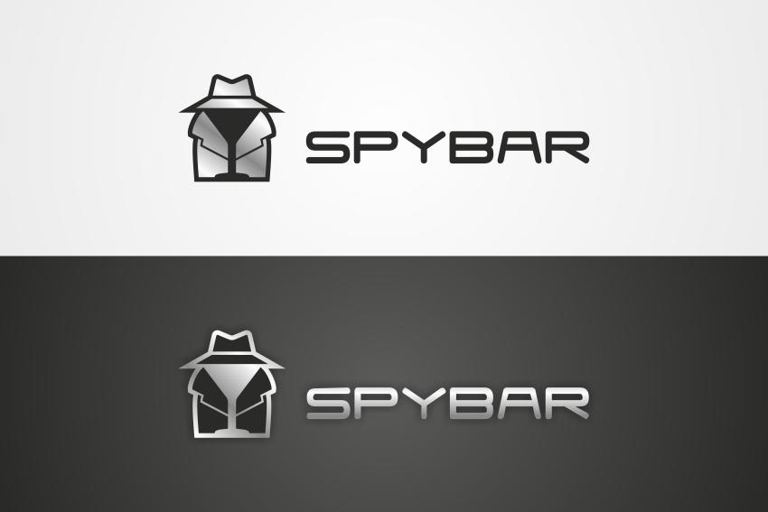 A Fun Bar Concept Needs a Logo!