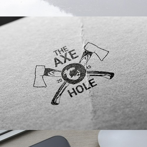 The Axe Hole