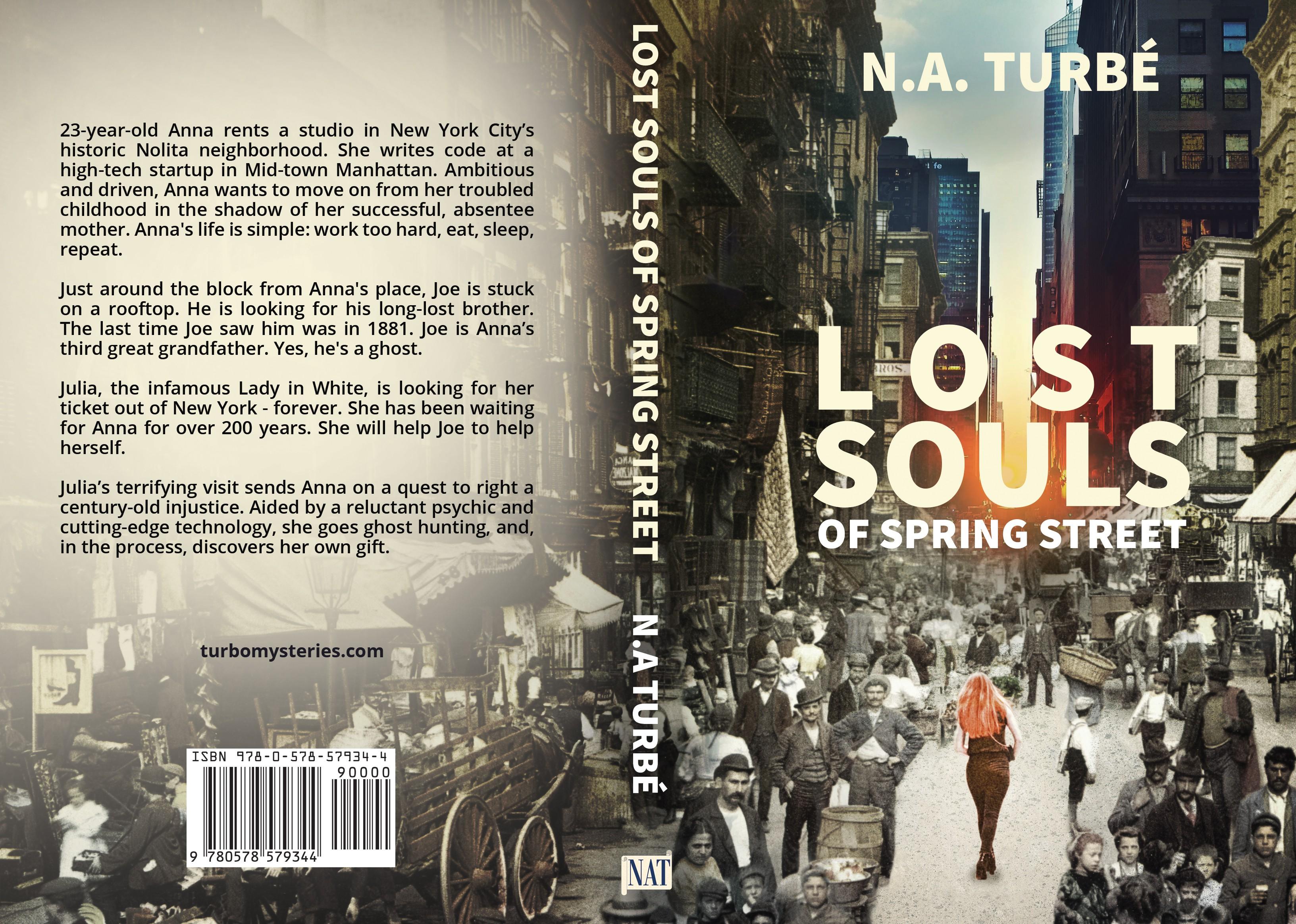 Lost Souls of Spring Street
