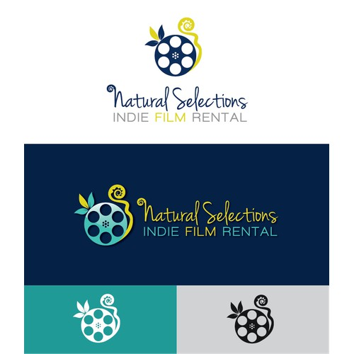 Natural Selections needs a new logo