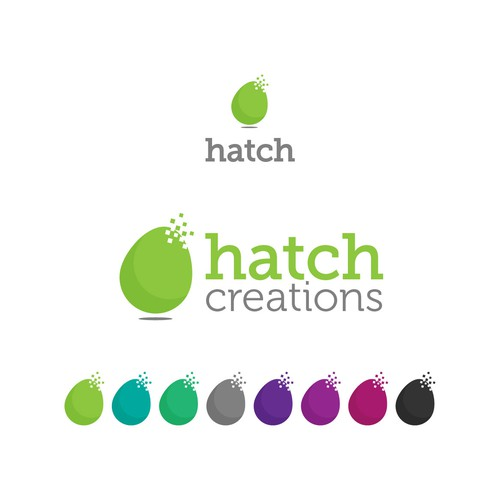 Create a logo for a new business