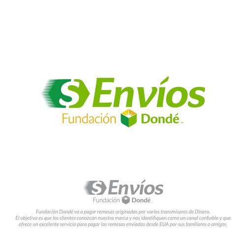 Envíos Fundación Dondé